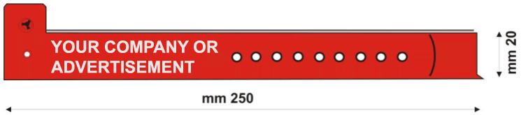 RFID-PLASTIC-WRISTBANDS