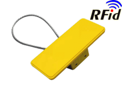 cable seal antitamper rfid